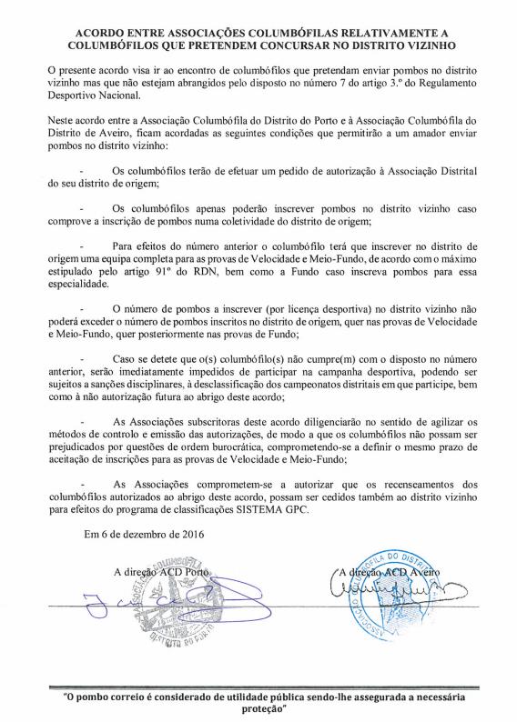 ACORDO C/AVEIRO